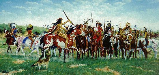Custer's Nemesis