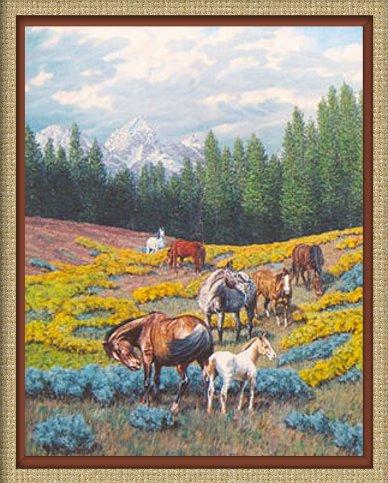 Teton Spring1frame